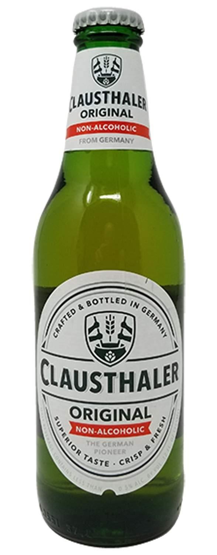 Clausthaler N/A 12 oz bottle