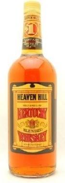 Heaven Hill 1 liter