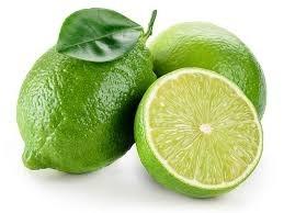 Limes (quantity of 2)