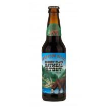 A.V. Oatmeal Stout 12 oz bottle
