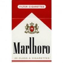 Marlboro Reds Cigarettes