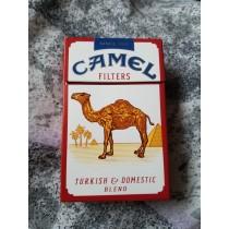Camel Reds Cigarettes