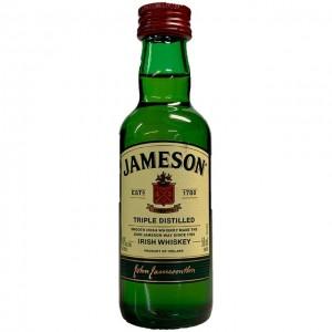 Jameson 50ml