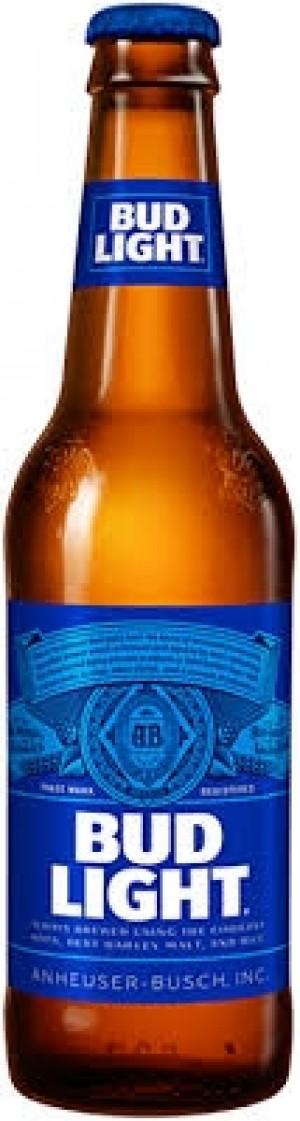 Bud Light 12 oz bottle