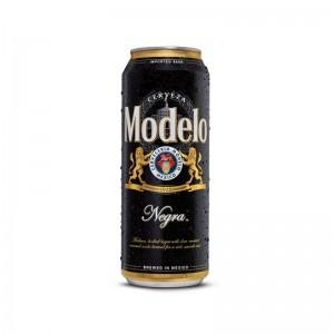 Negro Modelo 24oz can