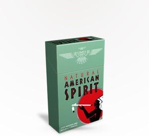 American Spirit Celadon Cigarettes