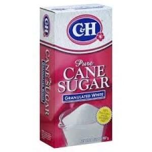Pure Cane Sugar 2lb box