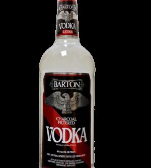 Barton Vodka 1 liter