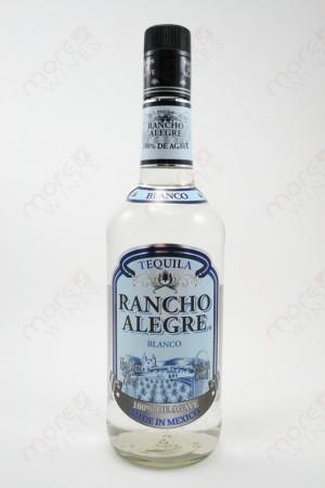Rancho Alegre Tequila 1 liter